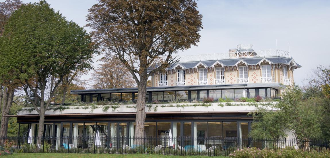 pavillon royal