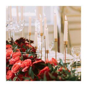 Un air de Saint-Valentin au Pavillon Royal 📷 @sospecialeventsparis