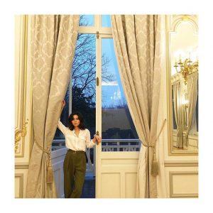 Bienvenue au salon Louis XV 📸 @aigerimyers . . .  #boisdeboulogne #paris16 #paris #evenement #lieudereception #salon #reception #lieuunique #lieumagique #bienvenue #venue #salle #event #decoration